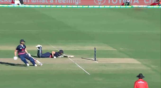 AUSvENG: तीसरे वनडे में ये दोनों ही बल्लेबाज पहुँच गए एक ही साइड लेकिन दोनों रहे नॉट आउट हुआ कुछ ऐसा जिस पर नहीं आयेगा आपको यकीन