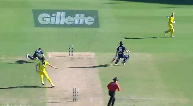 AUSvENG: तीसरे वनडे में ये दोनों ही बल्लेबाज पहुँच गए एक ही साइड लेकिन दोनों रहे नॉट आउट हुआ कुछ ऐसा जिस पर नहीं आयेगा आपको यकीन 1