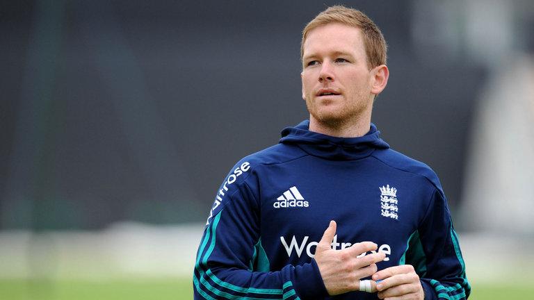 इंग्लैंड के कप्तान ओएन मोर्गन ने चुनी आईपीएल की बेस्ट XI टीम , जाने किन खिलाड़ियों को दी जगह और किसे बनाया कप्तान 29