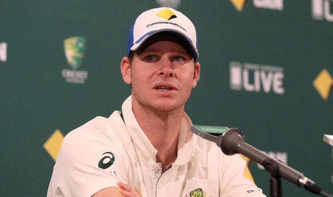 स्टीव स्मिथ ने इंग्लैंड से खेलने पर दी चौकाने वाली प्रतिक्रिया, कभी नहीं खेलना चाहता था इंग्लैंड से क्रिकेट
