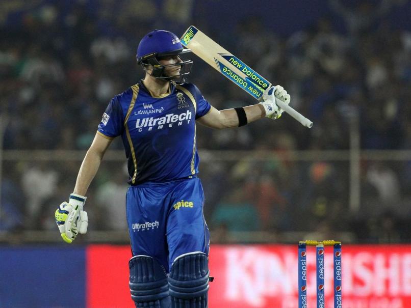 आईपीएल 2019 में राजस्थान रॉयल के कप्तान होंगे स्मिथ या नहीं, आ गया फैसला 3
