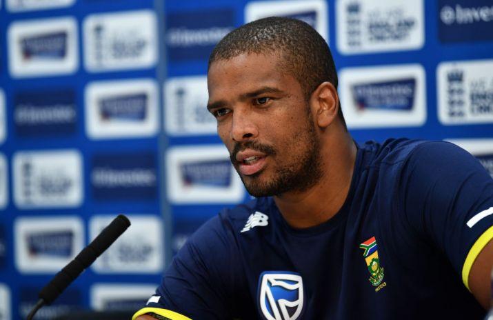 वर्नोन फिलेंडर ने साउथ अफ्रीका से संन्यास के बाद किया इस टीम से करार, अब इस देश में खेलते आएंगे नजर 5