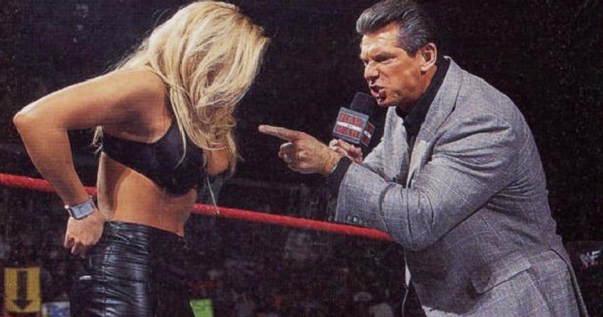 90 के दशक में WWE में होती थी ये शानदार चीजे जिसे आज हर फैन्स याद करके झूम उठता हैं, टॉप पर है यह... 5