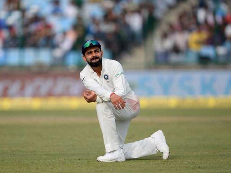 हार के बाद भारतीय टीम के कप्तान विराट कोहली का फूटा गुस्सा सीधे तौर पर इन्हें ठहराया हार का जिम्मेदार 4