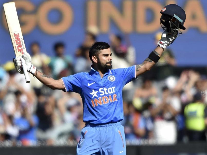 कोहली नहीं, बल्कि इस खिलाड़ी के नाम हैं सबसे कम पारियों में पहले दस शतक बनाने का रिकॉर्ड, टॉप 5 में एक ओर भारतीय खिलाड़ी हैं शामिल 17