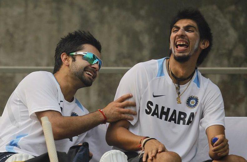 सालों से साथ खेल रहे इशांत शर्मा बोले, विराट कोहली को शुरु से ही नहीं लगता तेज गेंदबाजों से डर 2