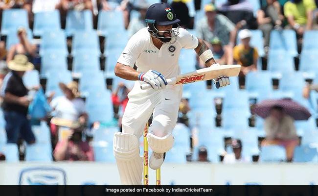 SAvIND: तीसरे टेस्ट से पहले विराट कोहली ने किया साफ बताया रोहित शर्मा और अजिंक्य रहाणे में कौन होगा अंतिम टेस्ट में टीम का हिस्सा 3