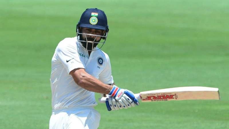 SAvIND: तीसरे टेस्ट से पहले विराट कोहली ने किया साफ बताया रोहित शर्मा और अजिंक्य रहाणे में कौन होगा अंतिम टेस्ट में टीम का हिस्सा 1