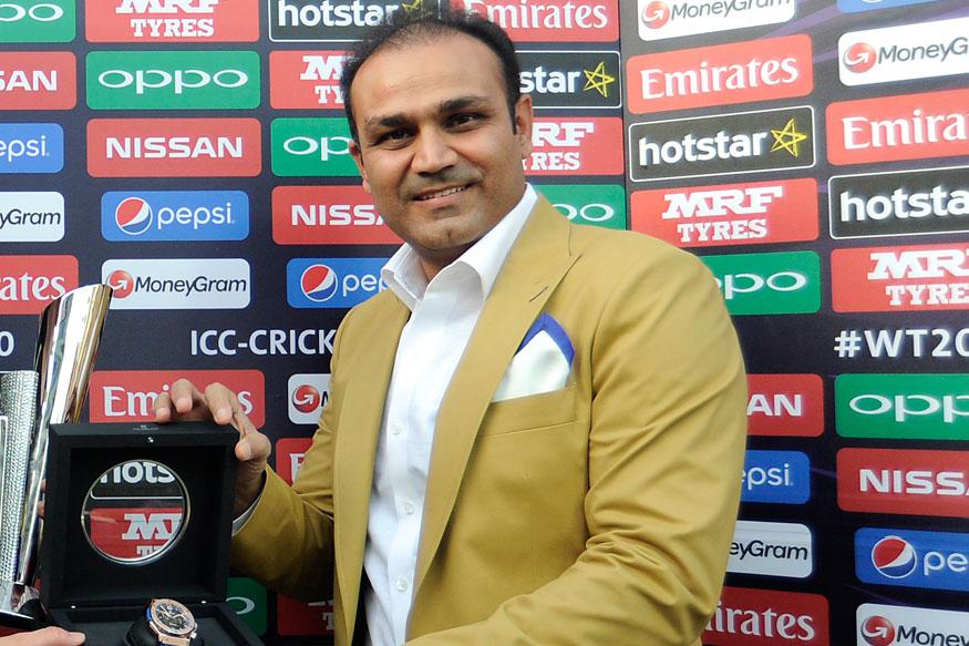भारत ने जीता चौथी बार अंडर-19 विश्वकप तो वीरेंद्र सहवाग ने पृथ्वी, मनजोत या शुभमन गिल को नहीं बल्कि इन्हें दिया इसका पूरा श्रेय 18