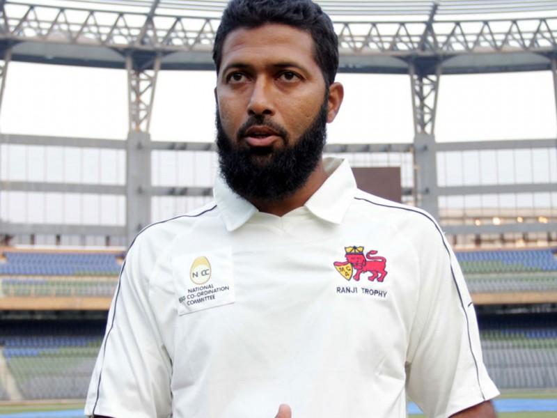 वसीम जाफर ने बताया क्यों नहीं दी मुंबई की आल टाइम सर्वश्रेष्ठ टीम में खुद को जगह 5