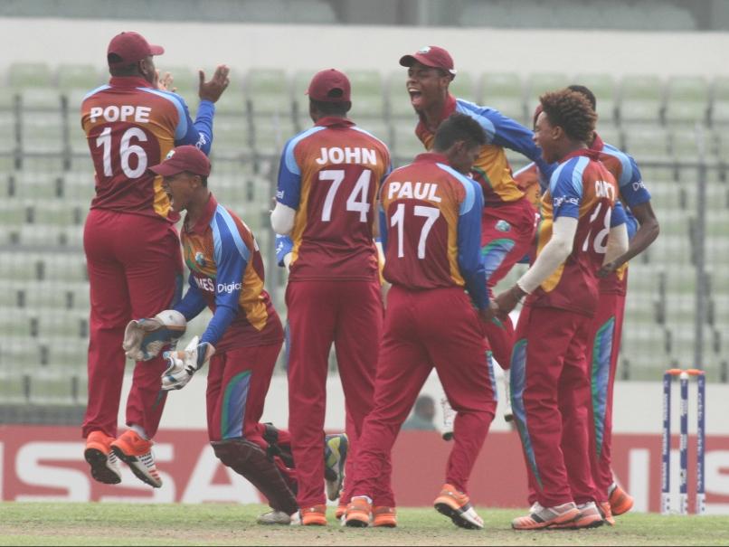 किसने क्या कहा: U 19 वर्ल्ड कप में अफगानिस्तान से मिली शर्मनाक हार के बाद लोगो ने बनाया पाकिस्तान का मजाक 2
