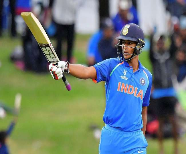 फाइनल मैच के हीरो रहे मनजोत कालरा ने किया खुलासा, राहुल द्रविड़ ने इस कारण से खिलाड़ियों को आईपीएल की नीलामी देखने से रोका 2