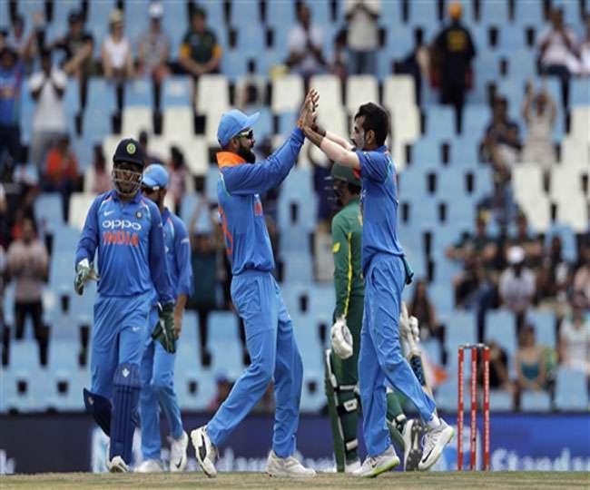 PLAYING XI: पिंक वनडे हारने के बाद भारतीय टीम से इन 2 खिलाड़ियों की छुट्टी, लम्बे समय बाद इन 2 खिलाड़ियों की होगी अंतिम 11 में वापसी 8