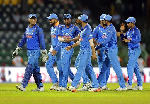 अफ्रीका से सीरीज जीतने के बाद भी इन 5 खिलाड़ियों की 2019 विश्वकप के लिए भारतीय टीम से छुट्टी होना तय 1