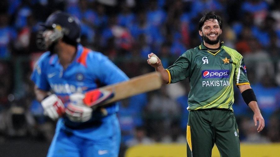 युवराज सिंह और महेंद्र सिंह धोनी नहीं बल्कि इस भारतीय खिलाड़ी को अपना सबसे अच्छा दोस्त मानते है पाकिस्तान के शाहिद अफरीदी 19