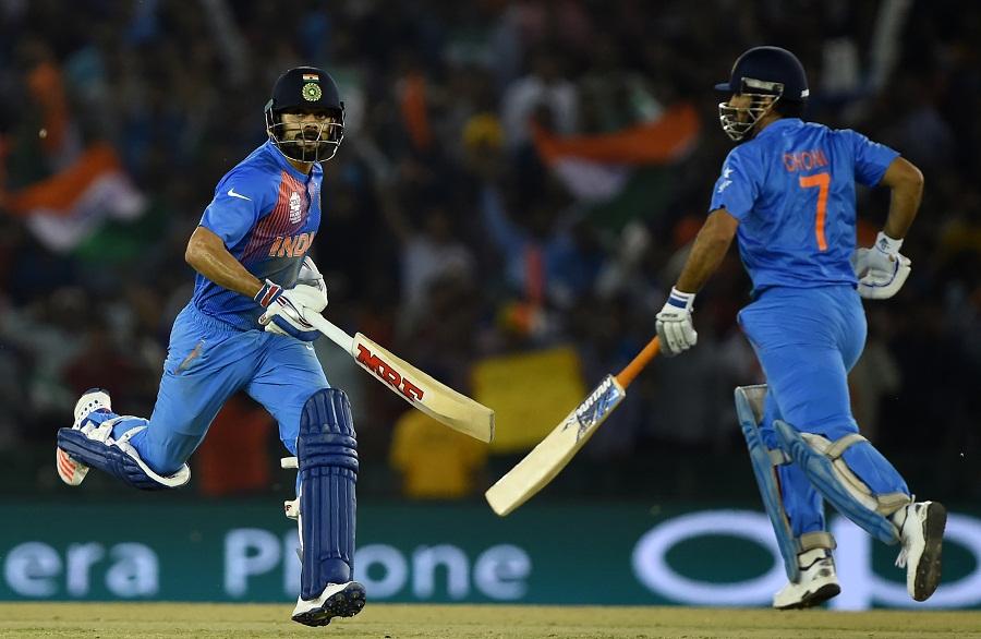 रोमांचक मैच में भारतीय टीम को इंग्लैंड की टीम ने 5 विकेट से हराया 2