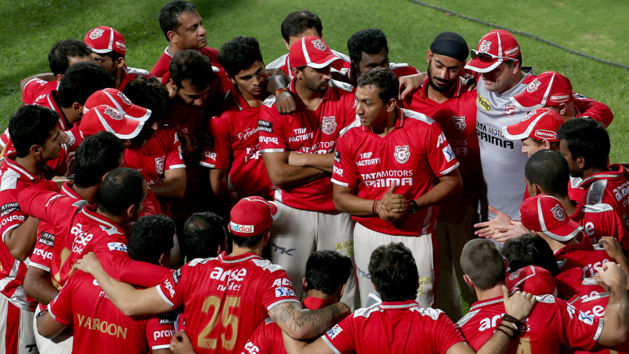 किंग्स इलेवन पंजाब की टीम का कप्तानी को लेकर चिंतन हुआ शुरू, इन पांच खिलाड़ियों में से एक को मिलेगी कमान 6