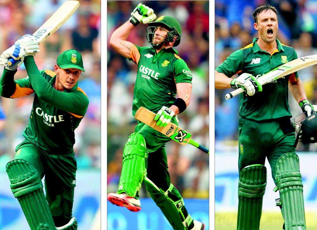 ये हैं वो 5 बड़े कारण जिनके चलते टेस्ट सीरीज जीतने के बाद भारत के खिलाफ एकदिवसीय सीरीज जीतने में नाकाम रही दक्षिण अफ्रीका की टीम 2