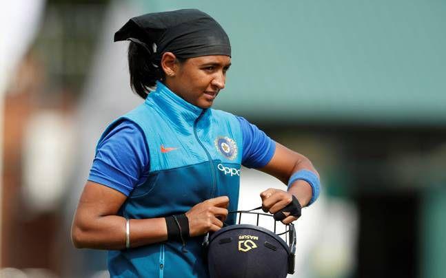 भारतीय महिला टी-20 टीम की कप्तान हरनमनप्रीत कौर इस भारतीय खिलाड़ी की हुई मुरीद