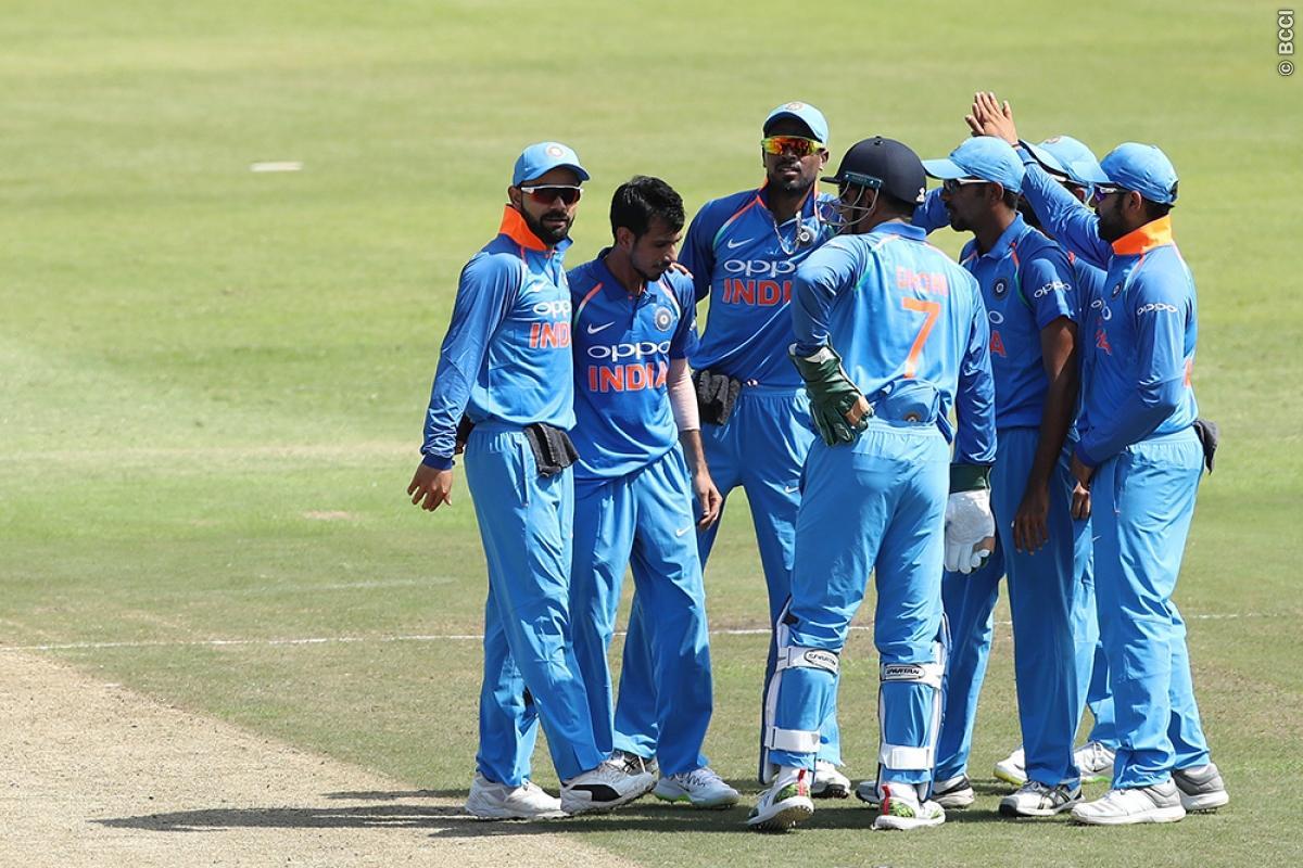 भारतीय टीम के पहला वनडे जीतने पर केदार जाधव ने इस खिलाड़ी को दिया इस जीत का पूरा-पूरा श्रेय 4