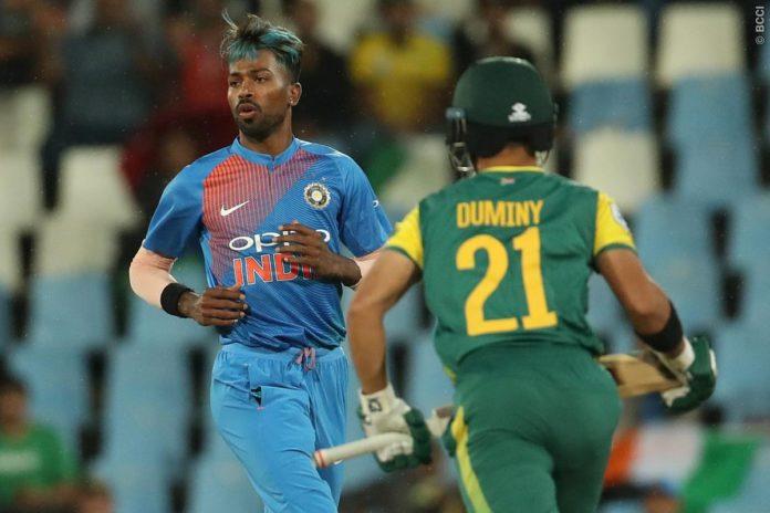 SAvIND: भारत और अफ्रीका ने 1-1 मैच जीत लिया है, ऐसे में क्या है उनकी मजबूती और कमजोरी ? 1