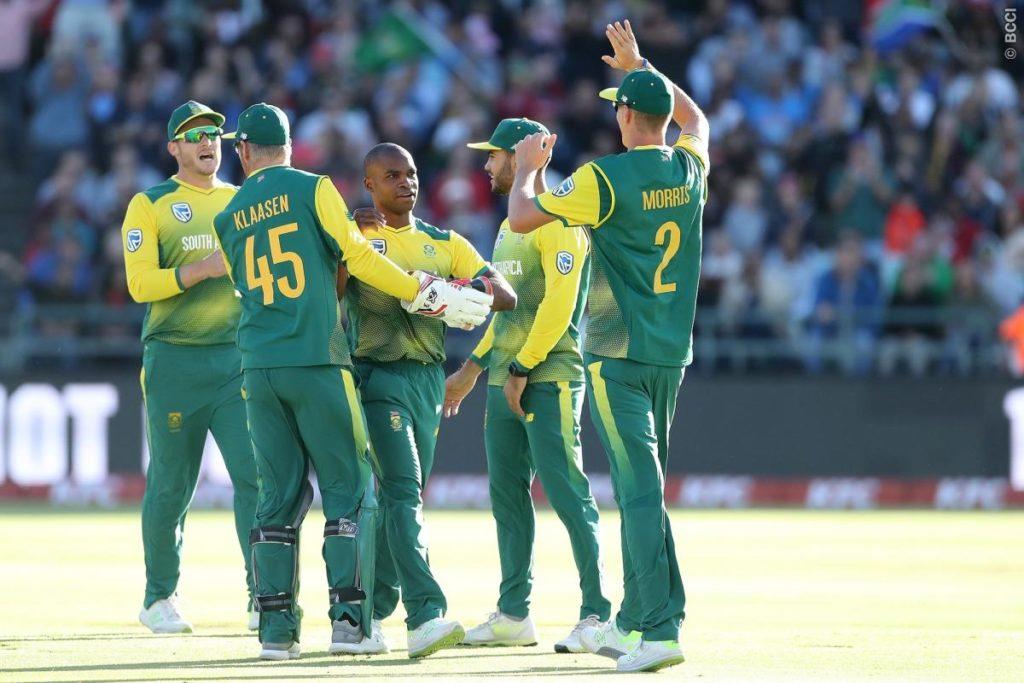 दक्षिण अफ्रीका की हार पर कोच ओटिस गिब्सन ने सीधे-तौर पर इन्हें ठहराया हार का जिम्मेदार 2