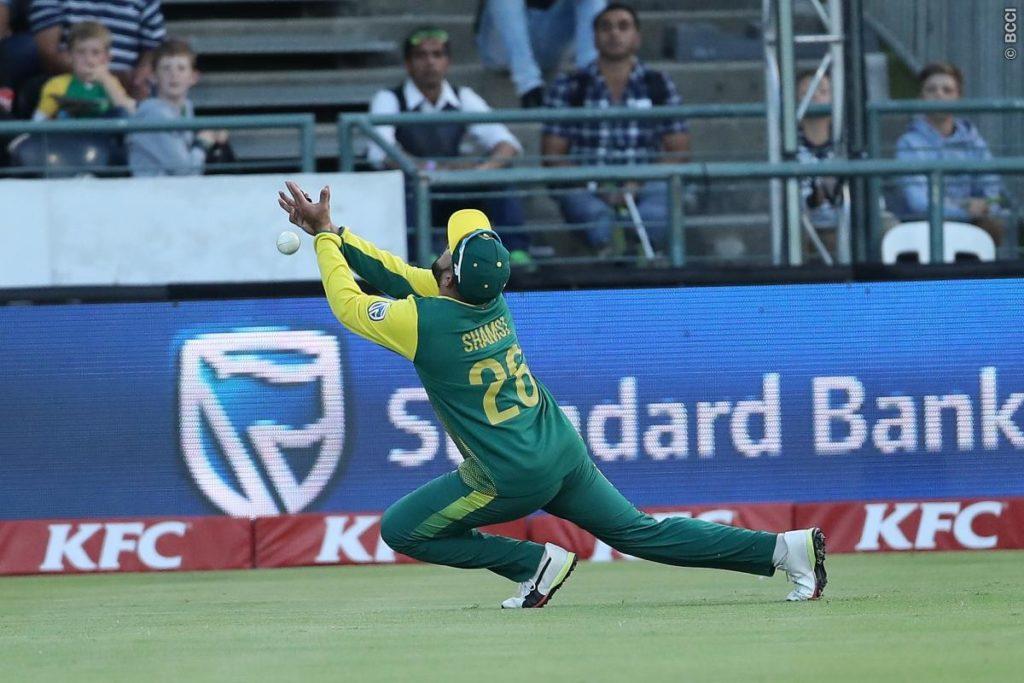दक्षिण अफ्रीका की हार पर कोच ओटिस गिब्सन ने सीधे-तौर पर इन्हें ठहराया हार का जिम्मेदार 4