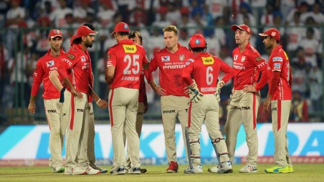 किंग्स इलेवन पंजाब की टीम का कप्तानी को लेकर चिंतन हुआ शुरू, इन पांच खिलाड़ियों में से एक को मिलेगी कमान 5