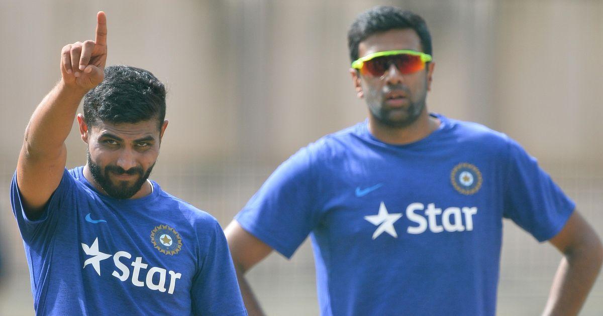 रविन्द्र जडेजा और रविचन्द्र अश्विन ने इंग्लैंड में किया कुछ ऐसा कुलदीप यादव को टेस्ट में मौका मिलना मुश्किल 15