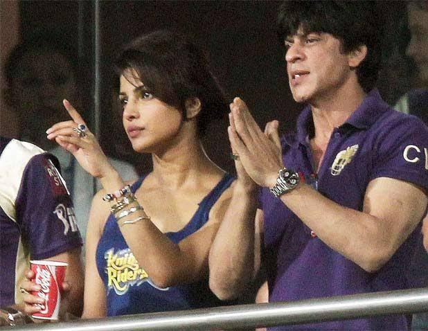 बॉलीवुड की हसीना प्रियंका चोपड़ा विराट कोहली या महेन्द्र सिंह धोनी नहीं बल्कि इस भारतीय खिलाड़ी को करती है सबसे ज्यादा पसंद 4