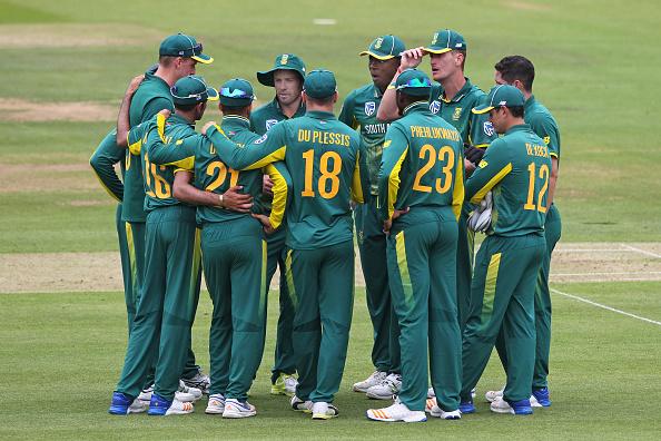 ये हैं वो 5 बड़े कारण जिनके चलते टेस्ट सीरीज जीतने के बाद भारत के खिलाफ एकदिवसीय सीरीज जीतने में नाकाम रही दक्षिण अफ्रीका की टीम 4