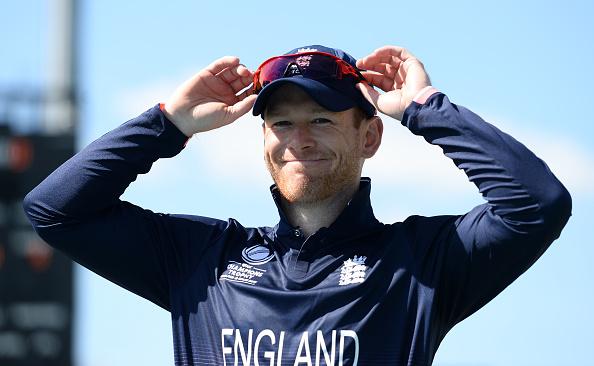 इंग्लैंड के कप्तान इयान मॉर्गन ने विश्वकप के लिए ऑस्ट्रेलिया और अफ्रीका नहीं, बल्कि इस देश को बताया इंग्लैंड के लिए खतरा 17