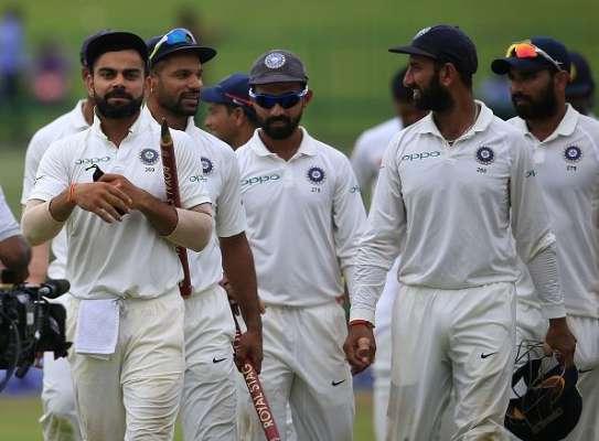 पूर्व ऑस्ट्रेलियाई क्रिकेटर माइक हसी ने साउथ अफ्रीका में भारत के टेस्ट हारने के बाद कोहली के कप्तानी पर कर दिया ये कमेन्ट 14