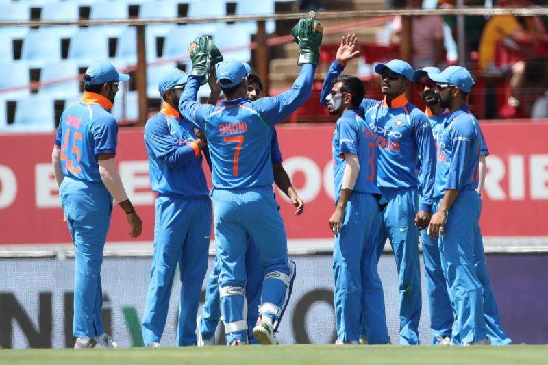 साउथ अफ्रीका के खिलाफ टी-20 सीरीज जीतने के बाद टीम इंडिया की रैंकिंग पर कैसे और कितना पड़ेगा फर्क? जाने किस स्थान पर होगी भारतीय टीम 18