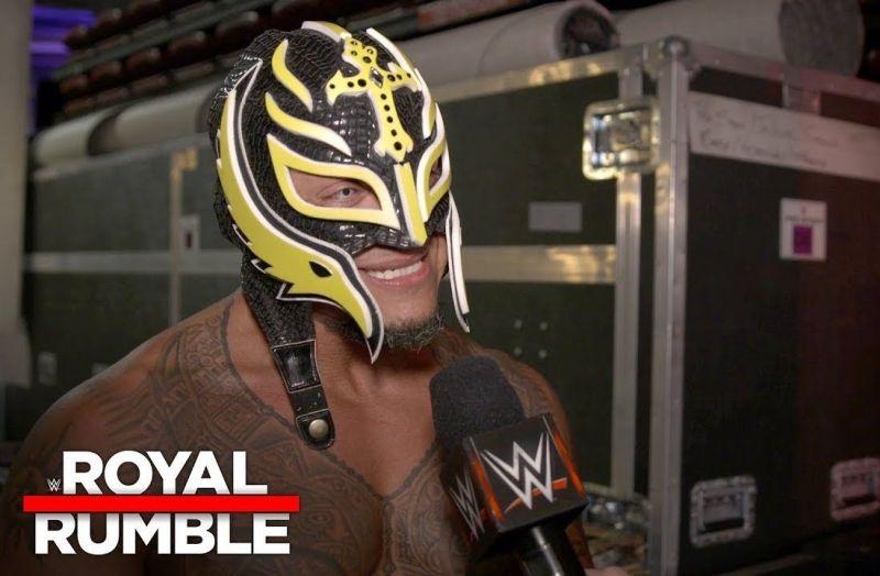 रॉयल रम्बल में कैमियो करने वाले इस रेस्लर की पूरी तरह से होने जा रही है WWE में वापसी 1