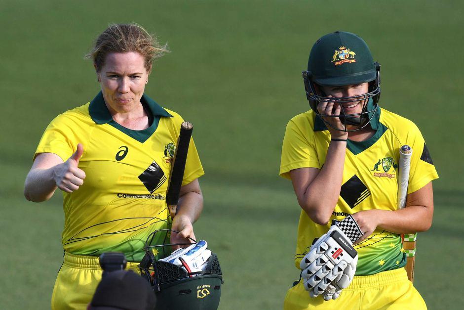 ऑस्ट्रेलियाई टीम की इस महान क्रिकेटर ने किया संन्यास का ऐलान, अब नहीं खेलेगी इंटरनेशनल मैच 3