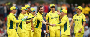 Australia remains on 2nd position on T-20 ranking
