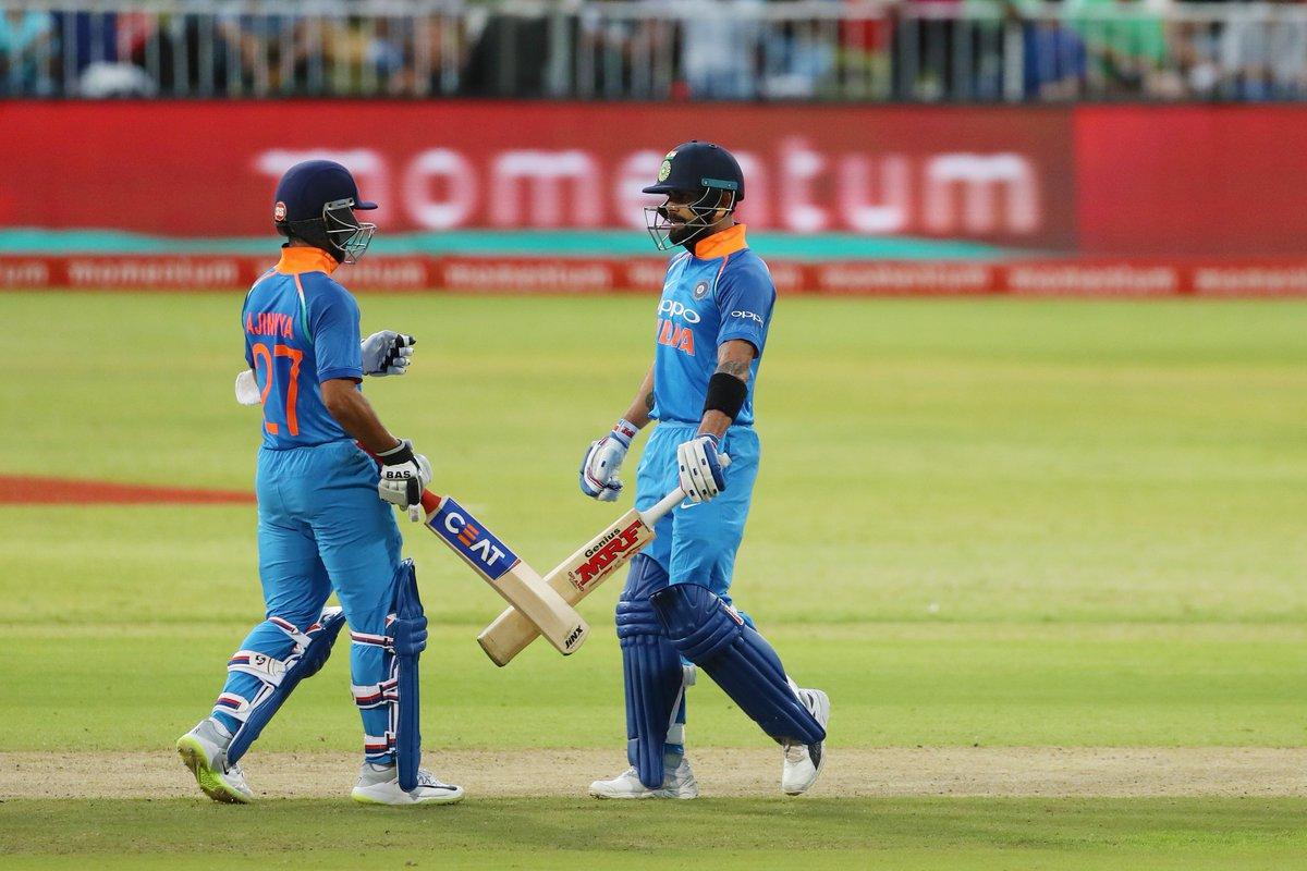 कप्तान कोहली ने शतक को लेकर किया बड़ा खुलासा, वही कुलदीप नही इस खिलाड़ी की वजह से ज्यादा खुश है कोहली 3