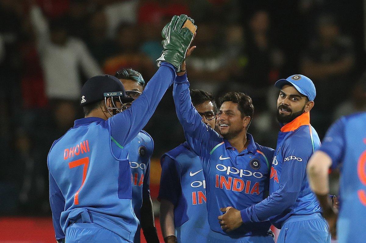 STATS: पोर्ट एलिजाबेथ जीतकर टीम इंडिया ने रचा इतिहास रोहित और कुलदीप ने की रिकार्ड्स की बरसात, मैच में बने कुल 18 कीर्तिमान 12