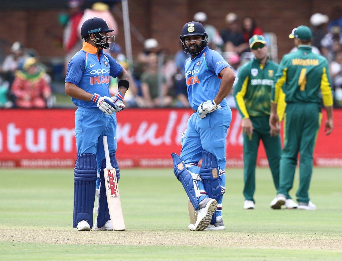 SAvIND: भारत और अफ्रीका ने 1-1 मैच जीत लिया है, ऐसे में क्या है उनकी मजबूती और कमजोरी ? 2