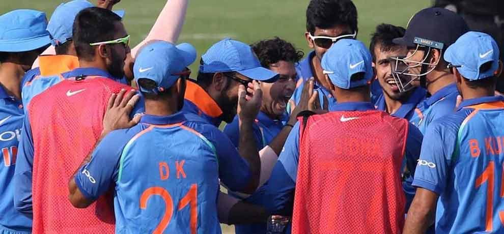 STATS: विराट कोहली और टीम इंडिया ने रचा इतिहास मैच में बने 10, 15 नहीं बल्कि कुल 23 अविस्मरणीय रिकार्ड्स 3