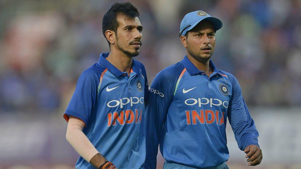 अफ्रीका से सीरीज जीतने के बाद भी इन 5 खिलाड़ियों की 2019 विश्वकप के लिए भारतीय टीम से छुट्टी होना तय 4