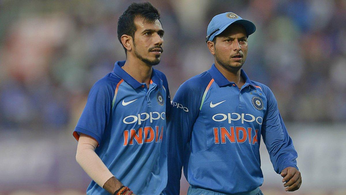 किसने क्या कहा: विराट ने शतकीय पारी खेल भारत को दिलाई अफ्रीका के खिलाफ 5-1 से जीत, तो सहवाग कह गये कुछ ऐसा देखकर नहीं रुकेगी हंसी 2