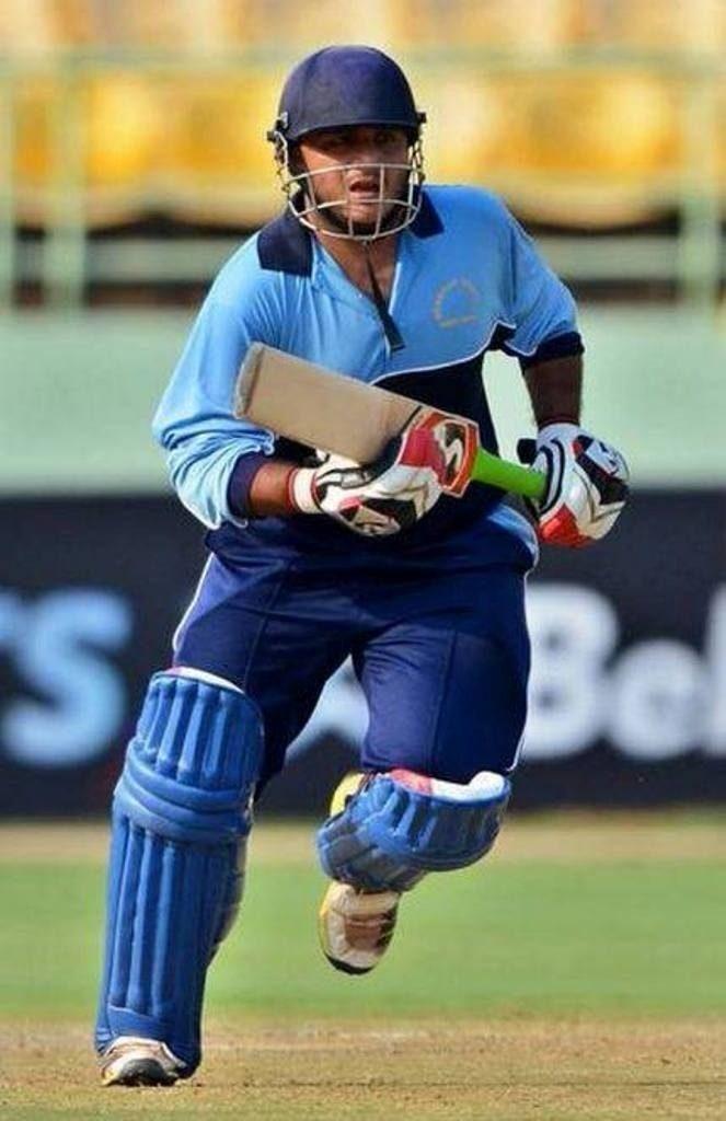 घरेलू क्रिकेट में लगातार शानदार प्रदर्शन कर यह खिलाड़ीभारतीय टीम के लिए पेश कर रहा है मजबूत दावेदारी, जल्द मिल सकती हैं टीम इंडिया में जगह 5