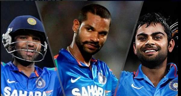 ये है दुनिया के वो 3 बल्लेबाज जिन्होंने 2013 के बाद बनाये है सबसे ज्यादा रन, तीनो आज भी है भारतीय टीम का हिस्सा 1
