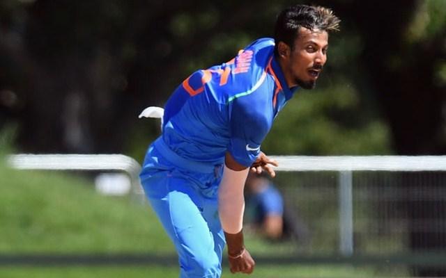 3 तेज गेंदबाज, जिन्हें कोरोना के बाद क्रिकेट शुरू होने पर मिल सकता है टीम इंडिया में मौका 1