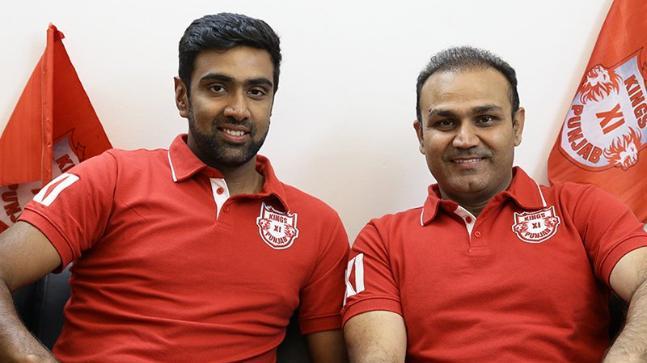 पहली बार टीम में शामिल होते ही कप्तान बनाये जाने के बाद ये क्या कह गये रविचन्द्र अश्विन 23