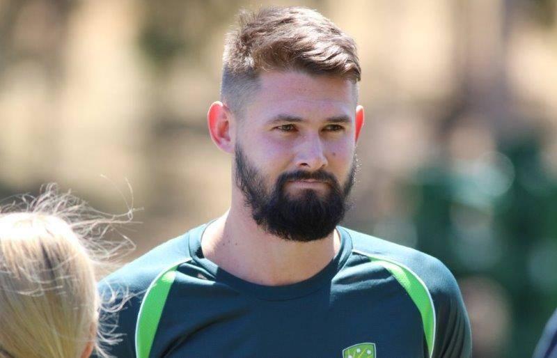 केन रिचर्डसन ने अब बताया आईपीएल को लेकर क्या सोच रहे हैं ऑस्ट्रेलियन खिलाड़ी 9
