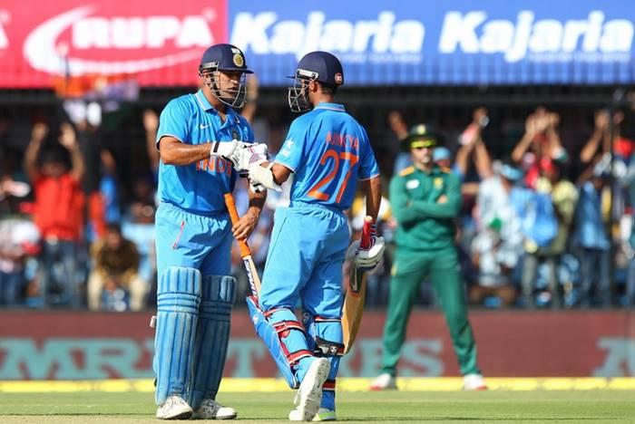 अफ्रीका से सीरीज जीतने के बाद भी इन 5 खिलाड़ियों की 2019 विश्वकप के लिए भारतीय टीम से छुट्टी होना तय 2