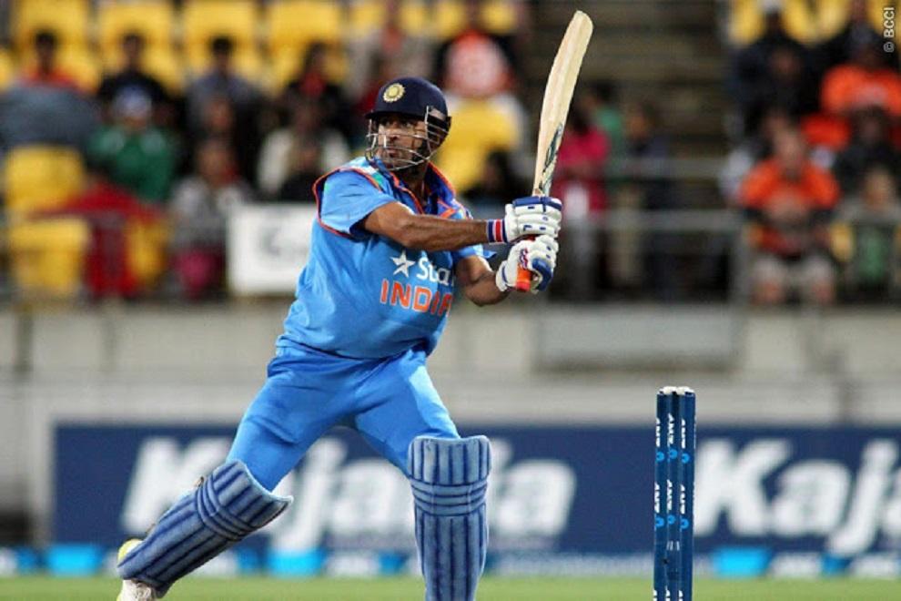 भारतीय टीम में एम एस धोनी के वापसी से विरोधी टीम से इसलिए 4 गुना बेहतर प्रदर्शन करती है भारतीय टीम 1